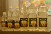 Продам масло подсолнечное рафинированное дезодорированное